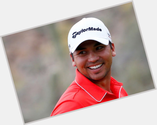 Jason Day birthday 2015