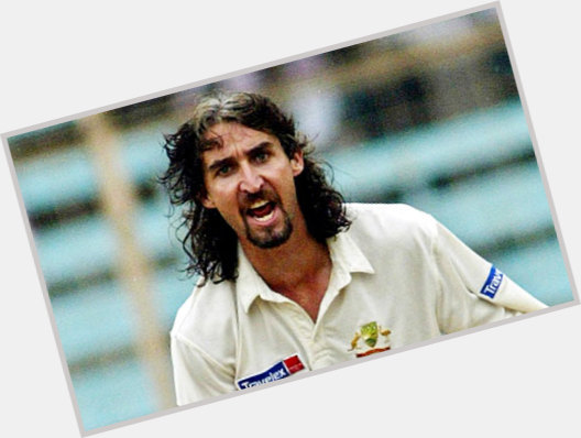 Jason Gillespie birthday 2015