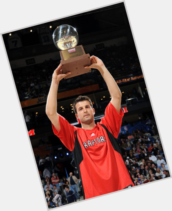 Jason Kapono birthday 2015