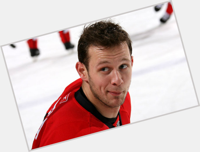 Jason Spezza dating 2
