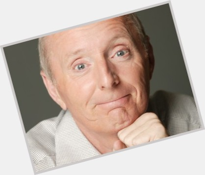 Jasper Carrott new pic 1