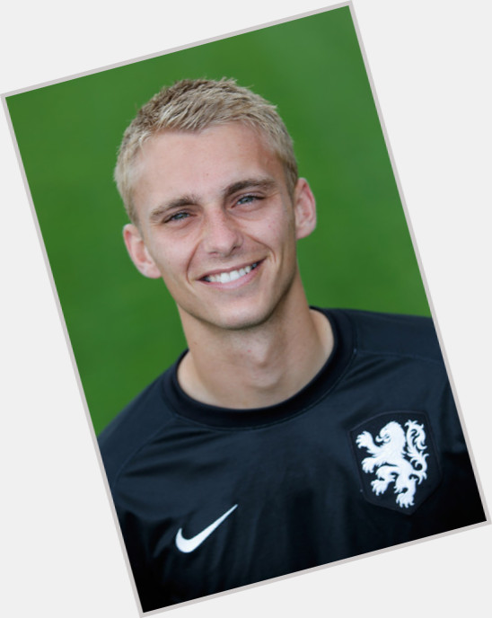 Jasper Cillessen birthday 2015