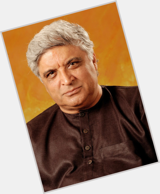 Javed Akhtar birthday 2015