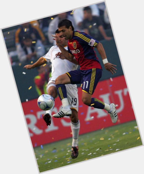 Javier Morales birthday 2015