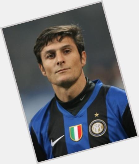 Javier Zanetti birthday 2015