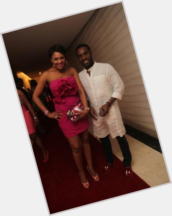 Jay Jay Okocha dating 2