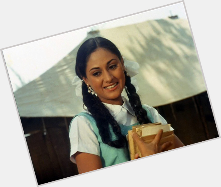 Jaya Bachchan where who 7