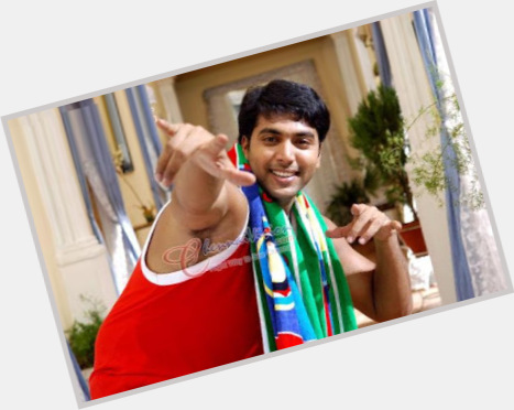 Jayam Ravi dating 2