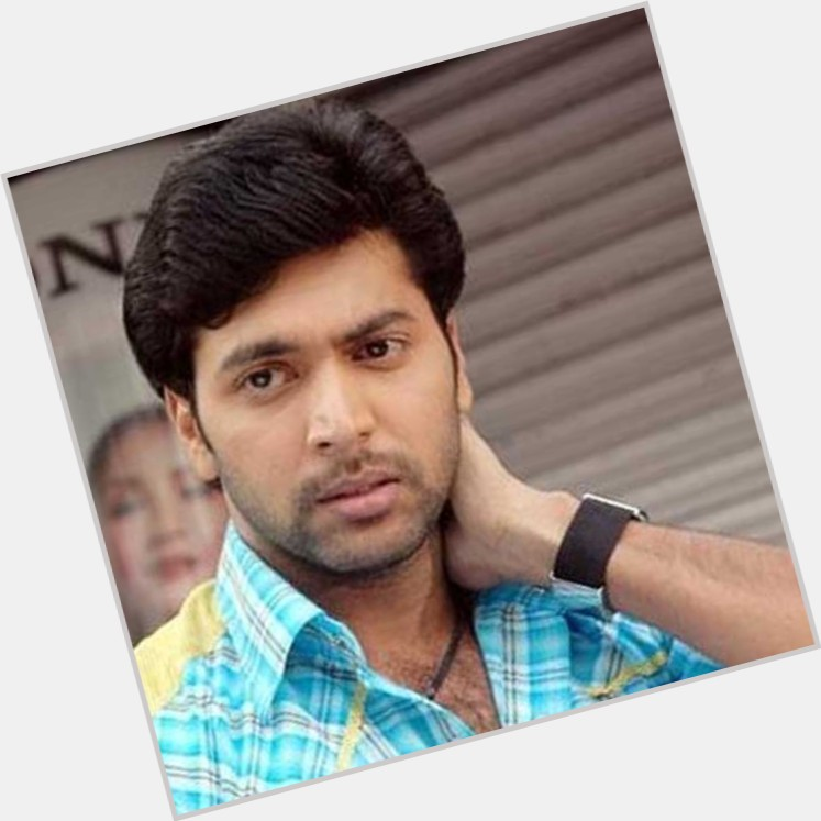 Jayam Ravi new pic 1