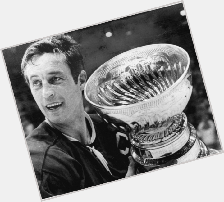 Jean Beliveau birthday 2015