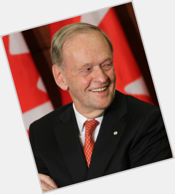 Jean Chretien birthday 2015
