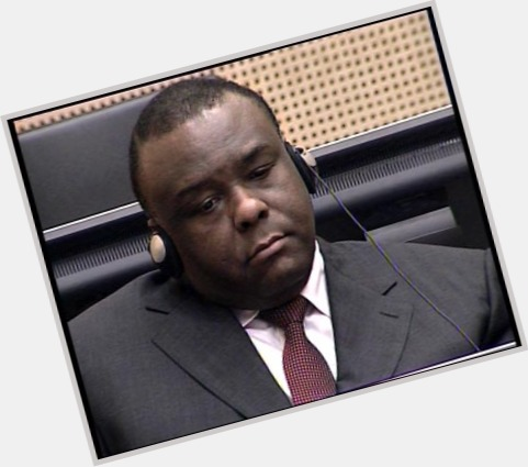 Jean-Pierre Bemba birthday 2015