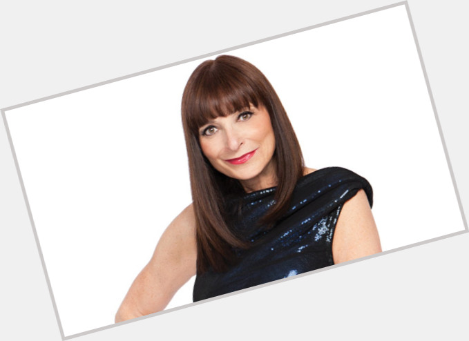 Jeanne Beker birthday 2015
