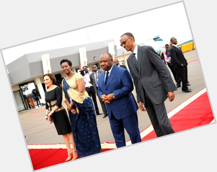 Jeannette Kagame exclusive hot pic 6