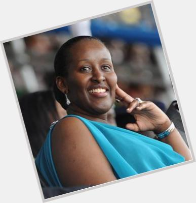 Jeannette Kagame new pic 1