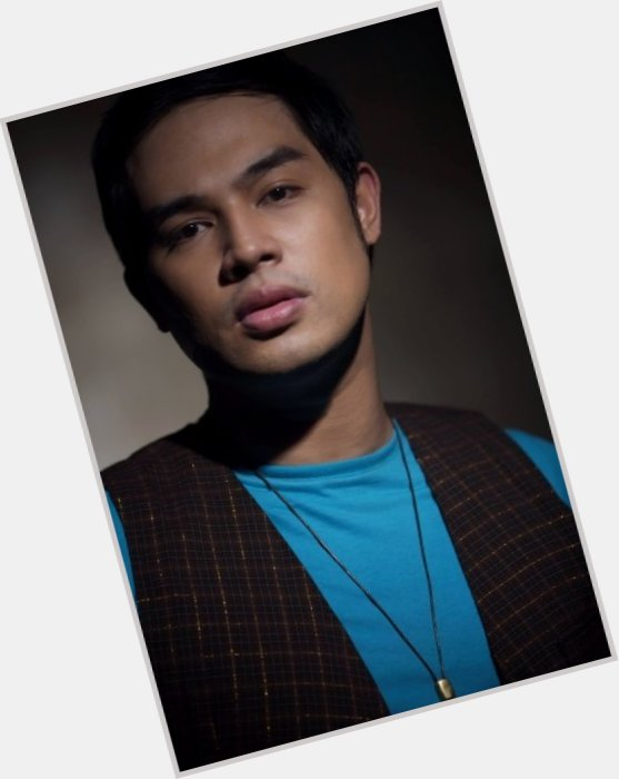 Jed Madela birthday 2015