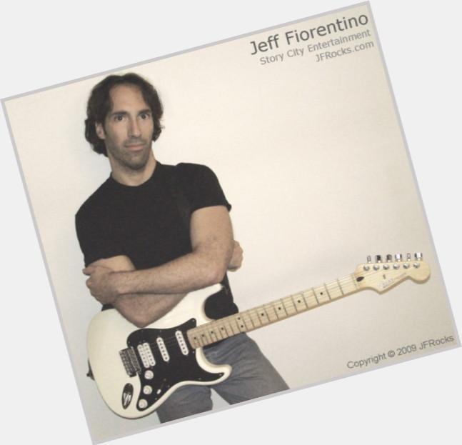 Jeff Fiorentino birthday 2015