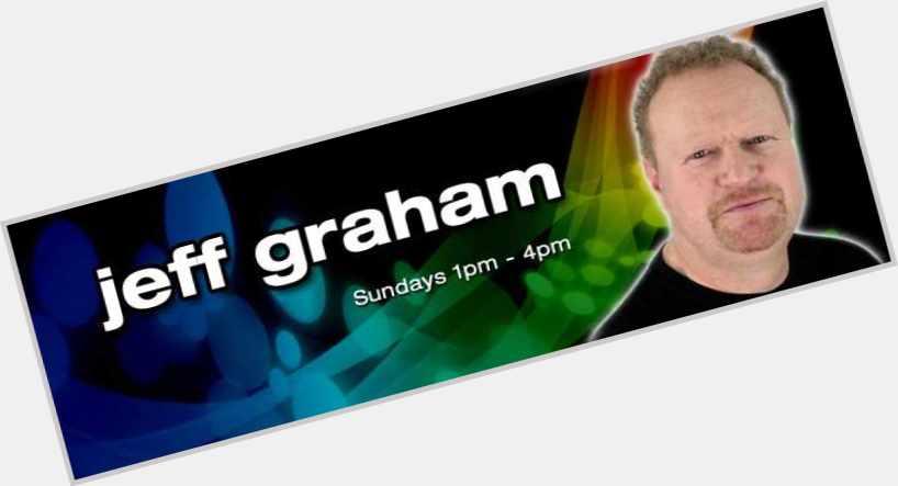Jeff Graham new pic 1