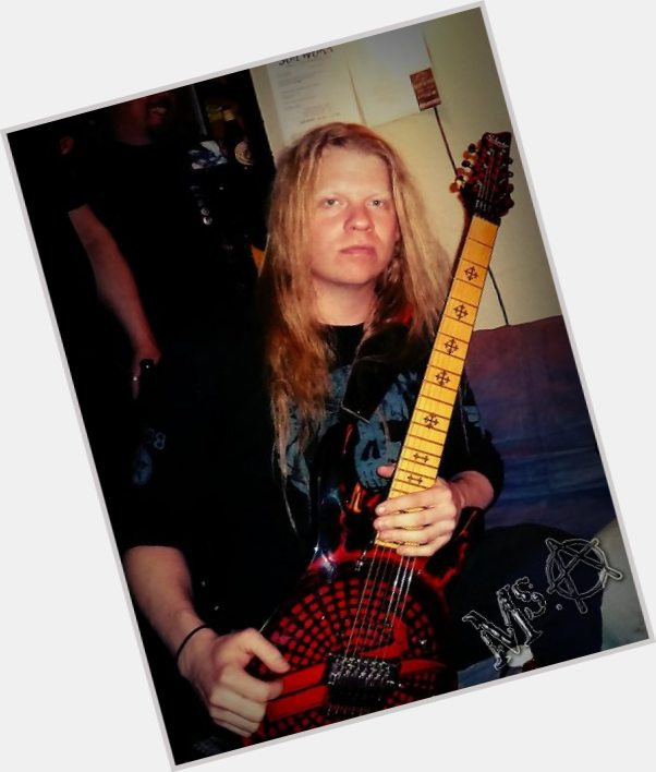 Jeff Loomis birthday 2015