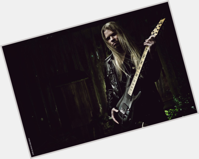 Http://fanpagepress.net/m/J/Jeff Loomis Where Who 3