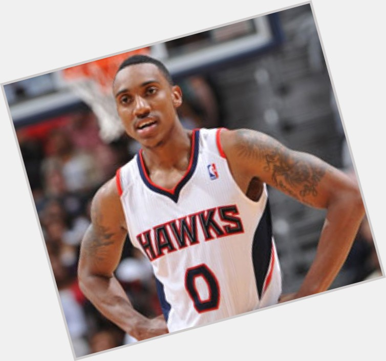 Jeff Teague birthday 2015