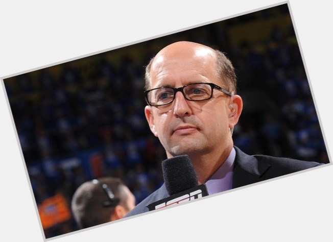 Jeff Van Gundy birthday 2015