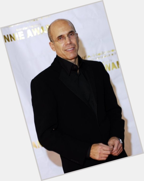 Jeffrey Katzenberg birthday 2015