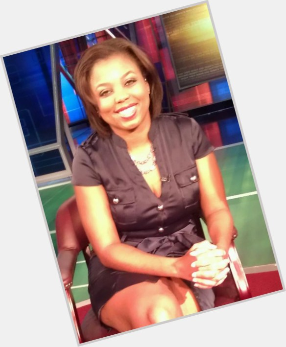 Jemele Hill birthday 2015