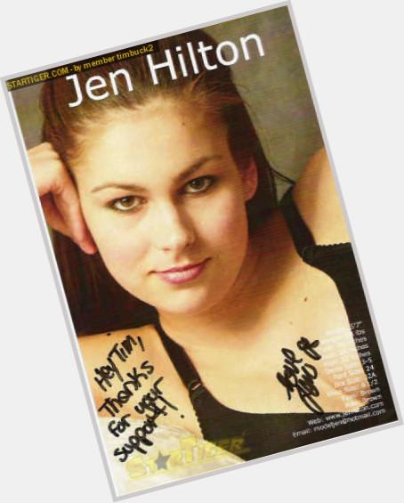 Sexy Jen Hilton Nude 46