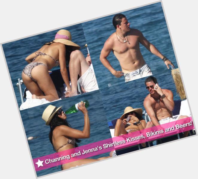 Jenna Dewan full body 5