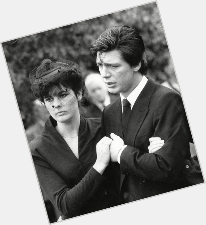 """<a href=""""/hot-men/jeremy-bamber/where-dating-news-photos"""">Jeremy Bamber</a> Average body,  salt and pepper hair & hairstyles"""