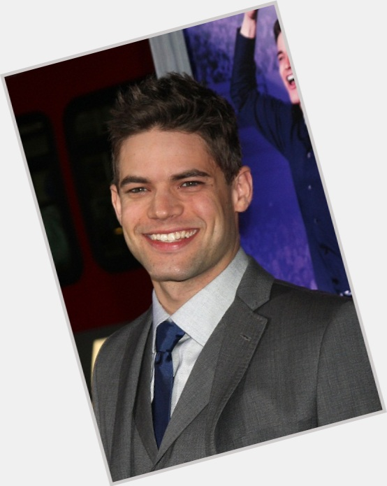 Jeremy Jordan birthday 2015