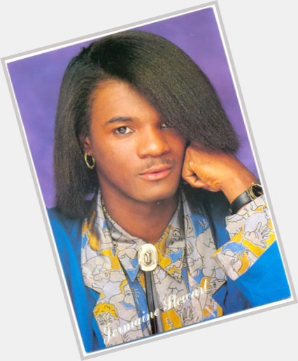 Jermaine Stewart birthday 2015