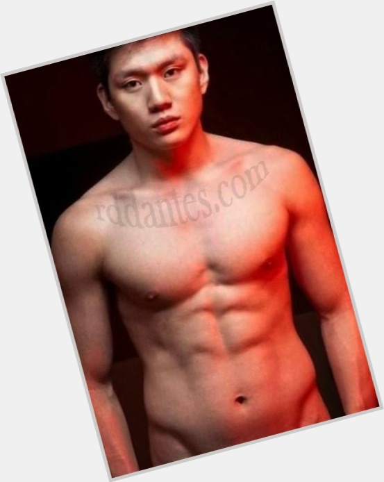 Jeron Teng dating 2