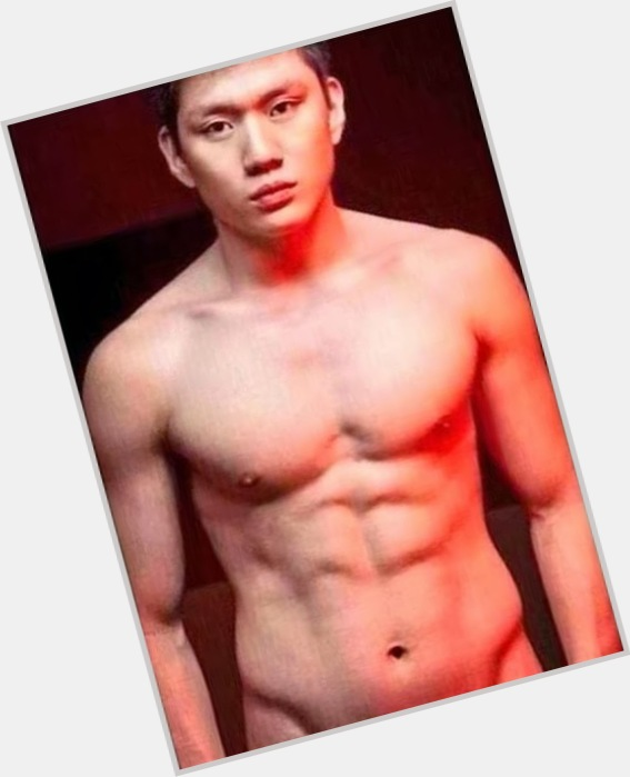 Jeron Teng full body 3