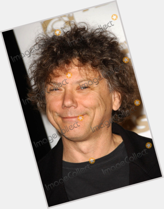 Jerry Harrison birthday 2015