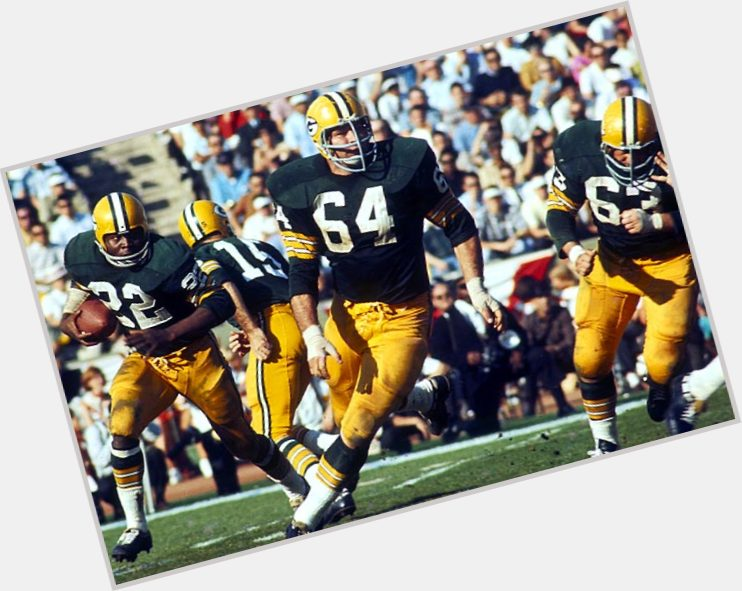 Jerry Kramer birthday 2015