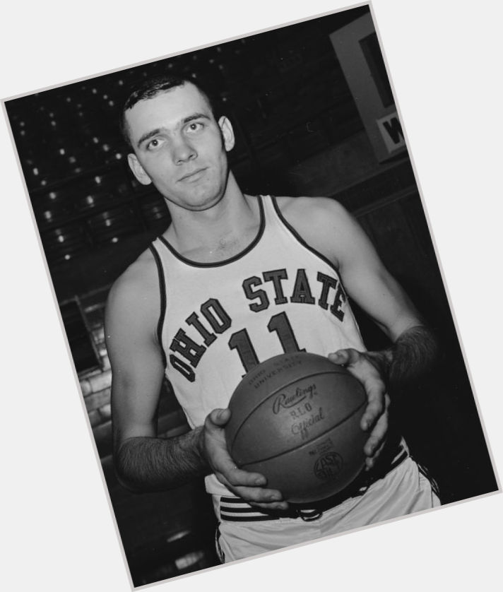 Jerry Lucas birthday 2015