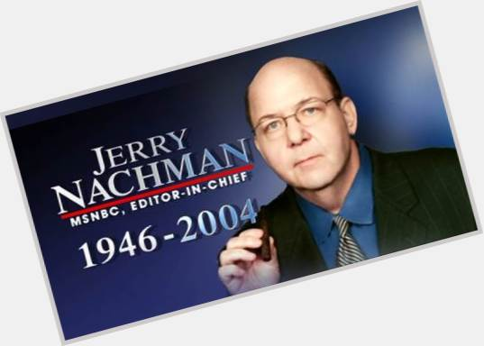 Jerry Nachman birthday 2015