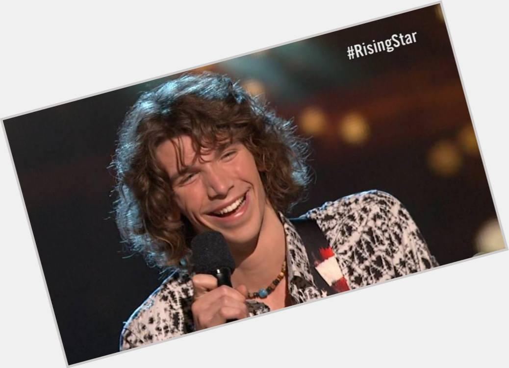 Jesse Kinch birthday 2015