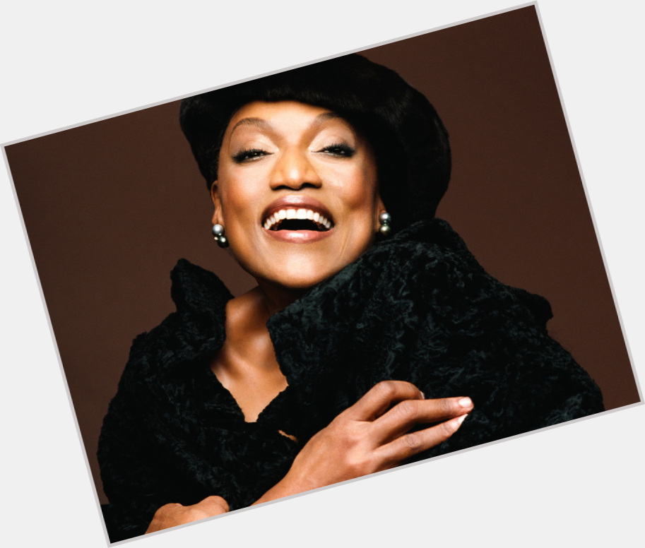 Jessye Norman birthday 2015