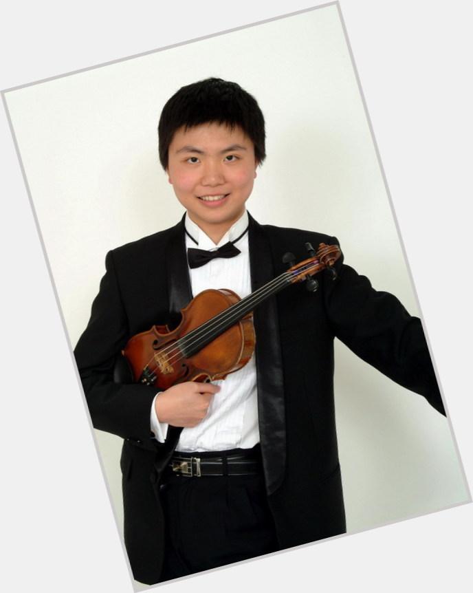 Jiafeng Chen birthday 2015