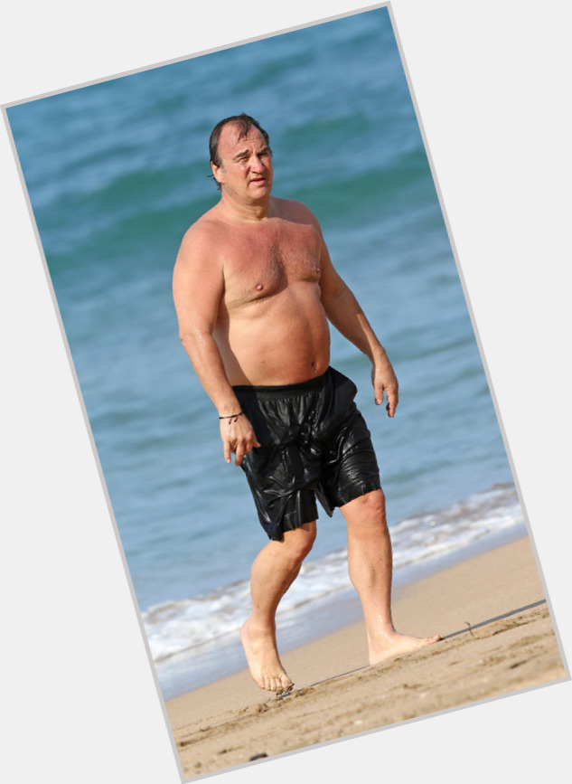 Jim Belushi dating 2