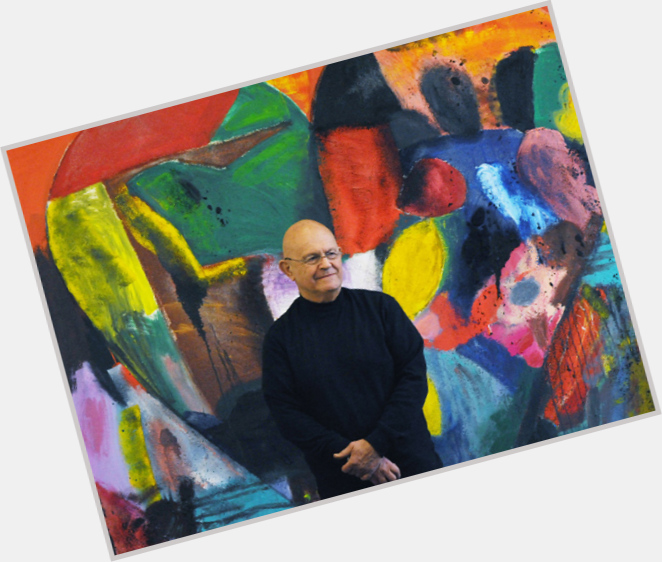 Jim Dine birthday 2015