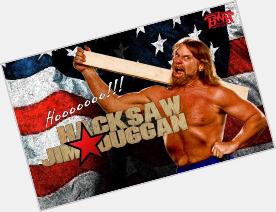 Jim Duggan body 8