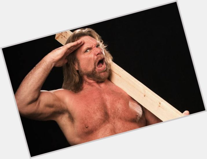 Jim Duggan new pic 1