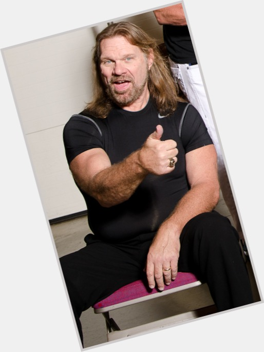 Jim Duggan birthday 2015