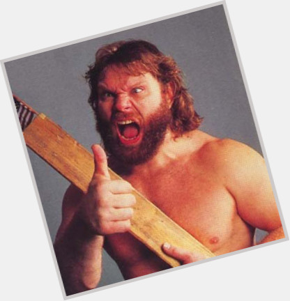 Jim Duggan where who 6
