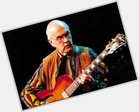 Jim Hall birthday 2015
