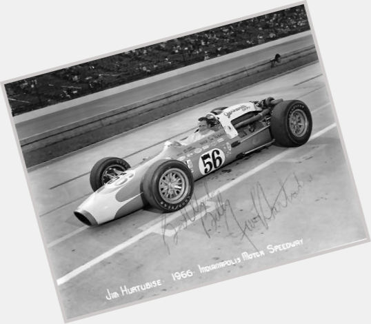 Jim Hurtubise birthday 2015